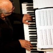 Michael Nyman in Concert – The Musicologist Scores