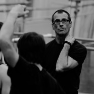Mauro Bigonzetti – A choreographer between the worlds