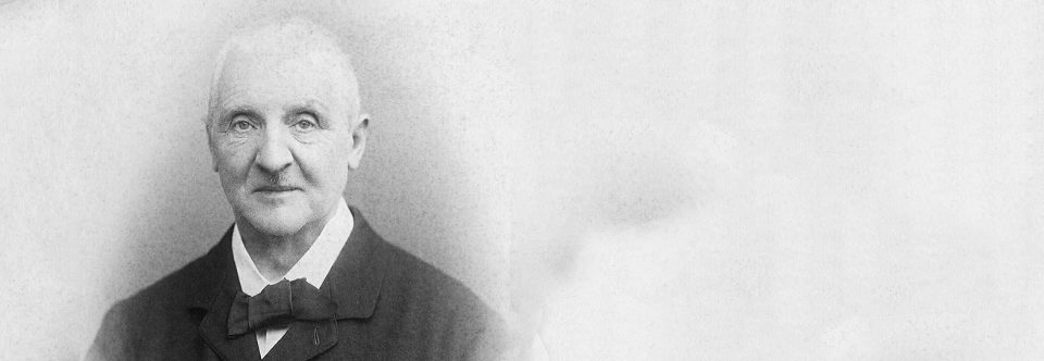 Anton Bruckner – A Giant in the Making